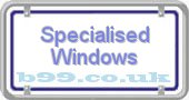 specialised-windows.b99.co.uk